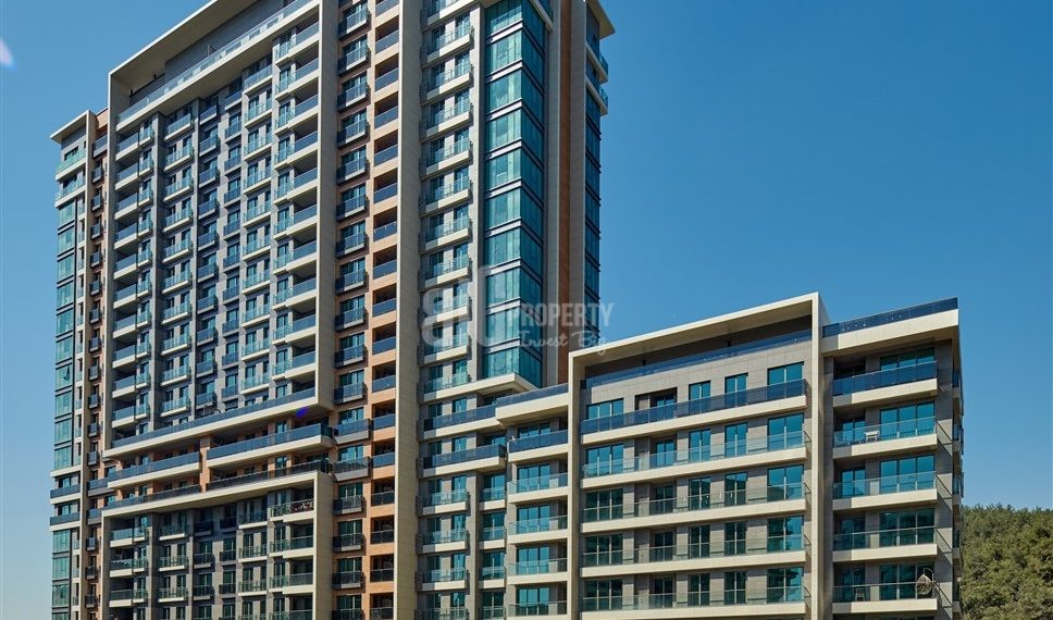 vadi istanbul apartments for sale