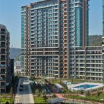 vadi istanbul real estate which is Biggest City center properties for sale Maslak İstabul