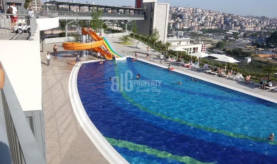 5. levent properties for sale istanbul turkey