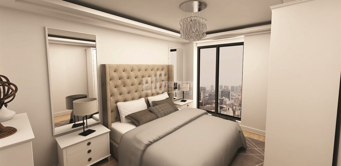 Boutique and contemporary properties in İstanbul Yenibosna