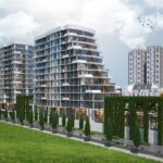 properties for sale and investment in İstanbul Yenibosna