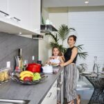 Buying home in turkey aqua property in city center of istanbul asian side