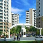 Classic dizayn bargain apartment for sale Basaksehir İstanbul