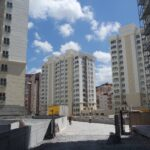 Classic dizayn bargain real estate for sale Basaksehir İstanbul