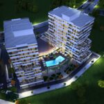 Excellent locations property for invesment in turkey İstanbul Maslak