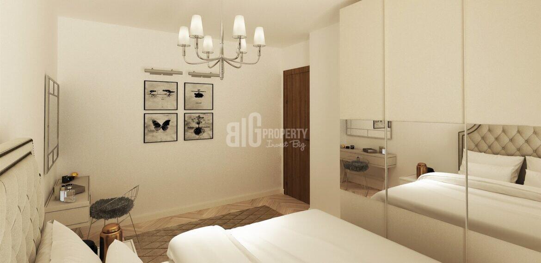 Opportunity price good quality flat for sale Gaziosmanpasa