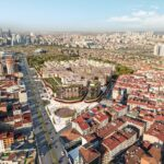 Ottoman palace sytle family and invesments properties for sale istanbul Esenyurt