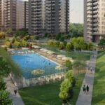 Shopping-Mall-Office-Residencial property for sale in Gaziosmanpasa İstanbul