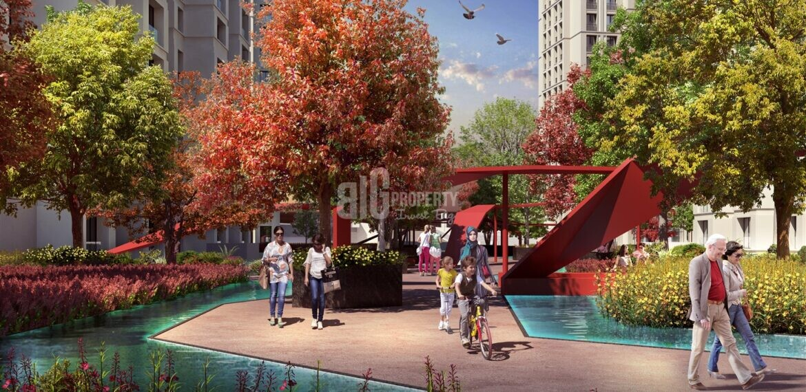 Town Center goverments properties with sea view for sale Zeytinburnu Istanbul turkey