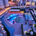 apartment for sale nuvo dragos asian side of istanbul