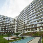 buy apartments in istanbul aydos land Forest and City view apartment for sale pendik İstanbul