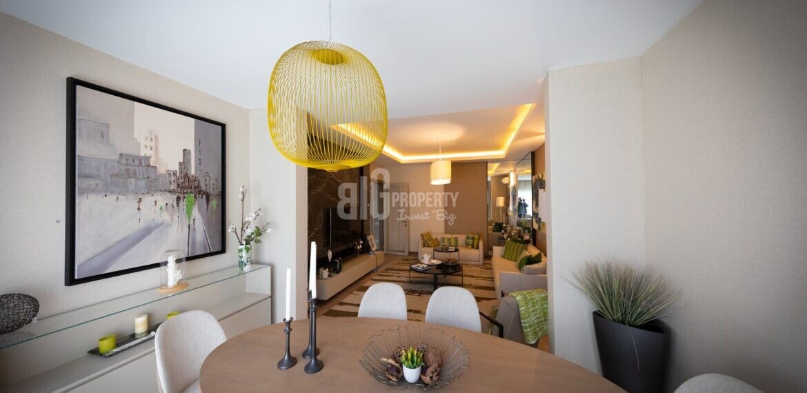 big property agency offer cheap apartments in tual bahcekent