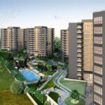 big property agency offer turkish citizenship apartments for sale in tem point