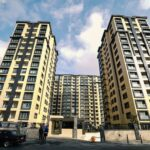 luxirious flats for sale seafront for sale Pendik İstanbul