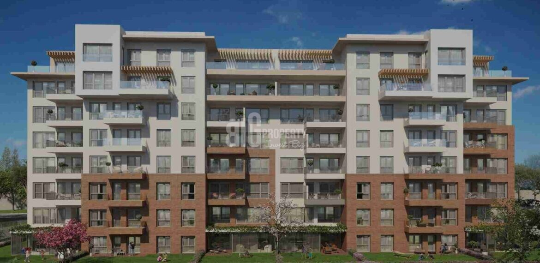eston sehir koru peacefull location natural quality family apartments for sale in Basaksehir