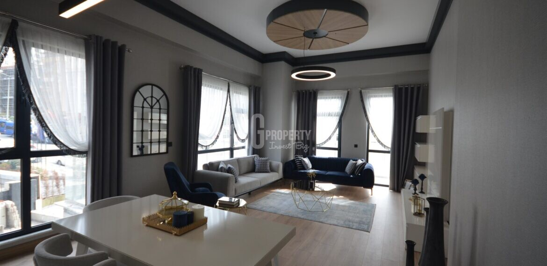 gumus panaroma property for sale