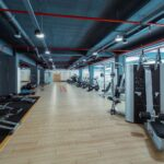 gym picturs nuvo dragos project