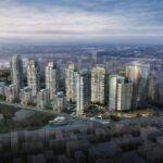 intelligent Tecnology green certificate properties for sale istanbul Umraniye