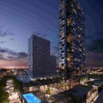 invesments citizenship house up to metro station in istanbul