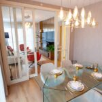 investing new real estate close to shopping mall in city center of istanbul Gaziosmanpasa