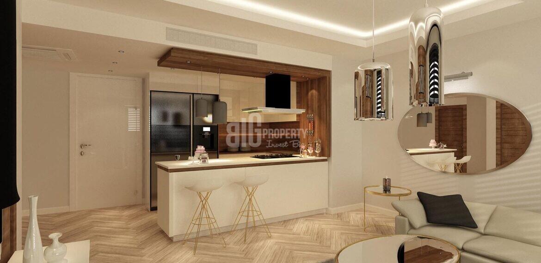 novi bazaar Opportunity price good quality properties for sale Gaziosmanpasa istanbul