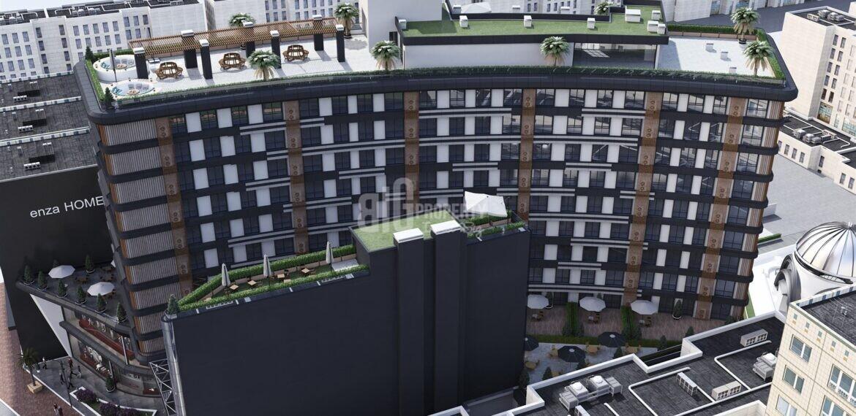 novi bazaar cheap apartments for sale