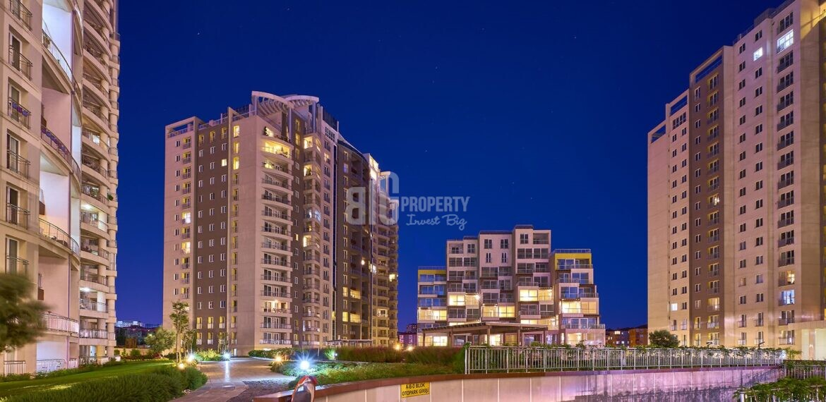 nuvo dragos for sale Buying home in turkey aqua project in city center of istanbul asian side
