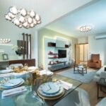 vadi yaka properties turkish citizenship Classic dizayn bargain apartments for sale Basaksehir İstanbul