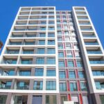 Citizenship one building homes ready to move for sale Basaksehir Istanbul