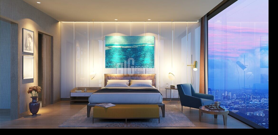 big property agency offer hotel apartments with rent guarantee