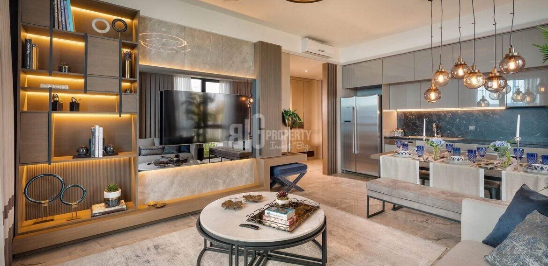 big property agency offer sinpas finansehir property
