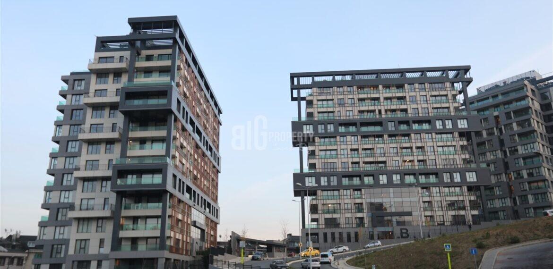 buy tırkish lira citizenship apartments city center of istanbul