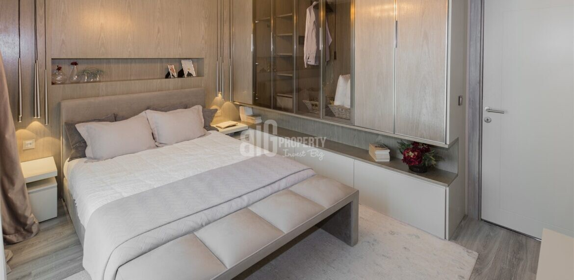 modern istanbul project in new city of istanbul close to airport Basaksehir İstabul