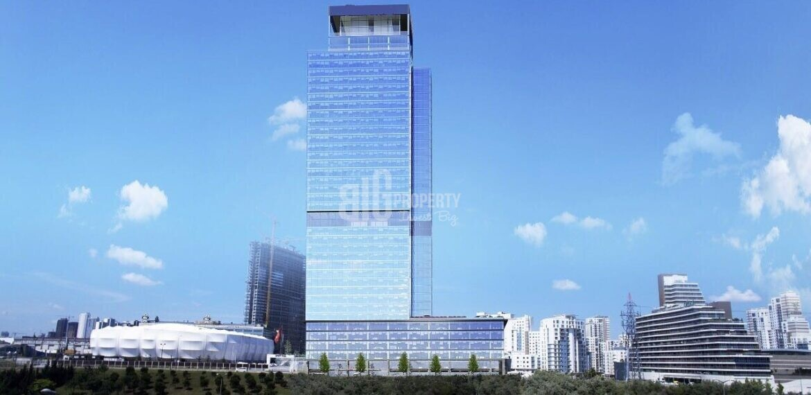 turkish citizenship properties 5 stars shreton hotel branded with rental gurantee hotel apartment for sale İstanbul