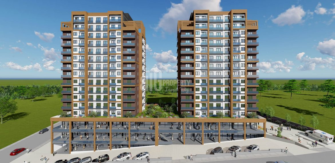Good Discount flat for sale Center of Esenyurt İstanbul