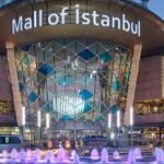 Mall of İstanbul Lux Service and hotel apartment high rental guarantee for sale Basaksehir Istabul