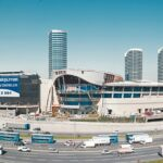 Mall of İstanbul Lux Service and hotel houses high rental guarantee for sale Basaksehir Istabul