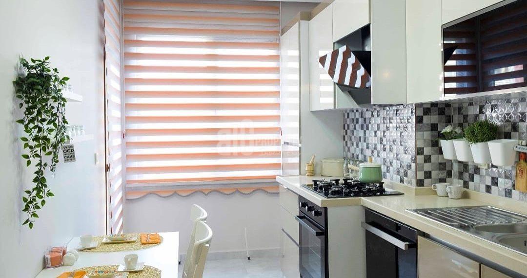 buying apartment miran istanbul