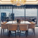 iconic tower project in city center for sale sisli istanbul turkey