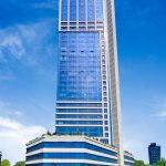 iconic tower property in city center for sale in sisli istanbul