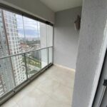 balcony of apartment in tema istanbul by big property agency
