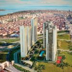 Esenyurt region for real estate investment