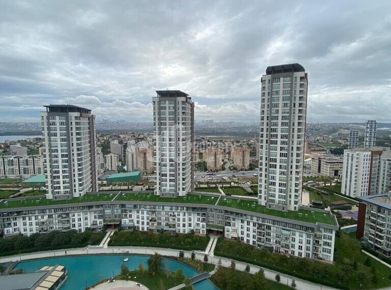 general view of tema istanbul