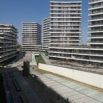 modern architectural cheap project in bahcesehir basaksehir istanbul