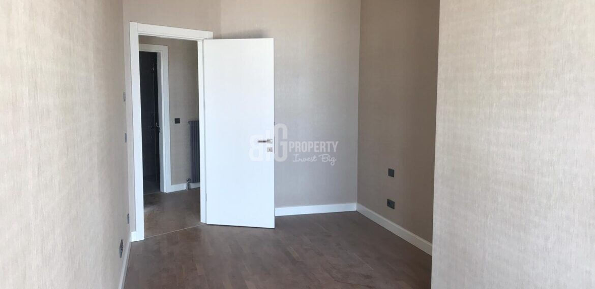1 room turkish citizenship apartment for sale in skyland istanbul