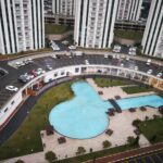 4 room citizenship apartment for sale in prestige park project real estate for sale in esenyurt istanbul