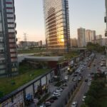 Akkoza complex property with akbati shopping mall for sale bahcesehir istanbul