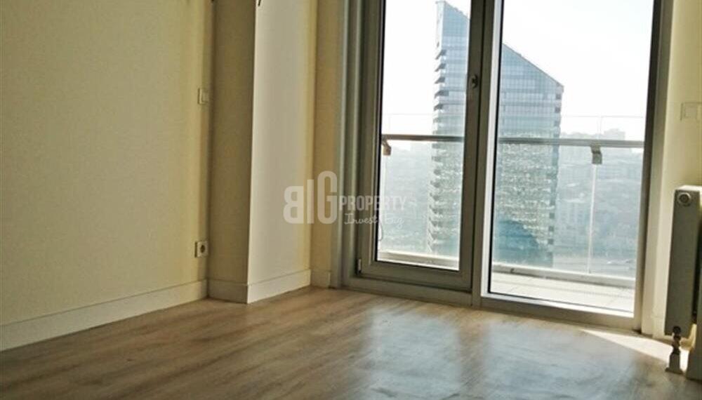Batisehir Real Estate for sale with turkish citizenship in basaksehir istanbul 3+1