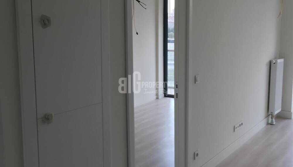 Batisehir Real Estate for sale with turkish citizenship rooms in basaksehir istanbul