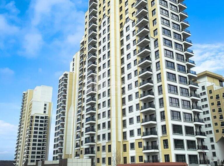Emlak konut ispartakule evleri cheap and installment apartments for sale in basaksehir istanbul